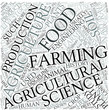 Outline of agriculture Disciplines Concept