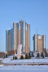 city of Samara