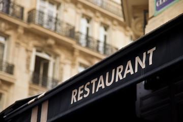 Restaurant in Paris - Bistro