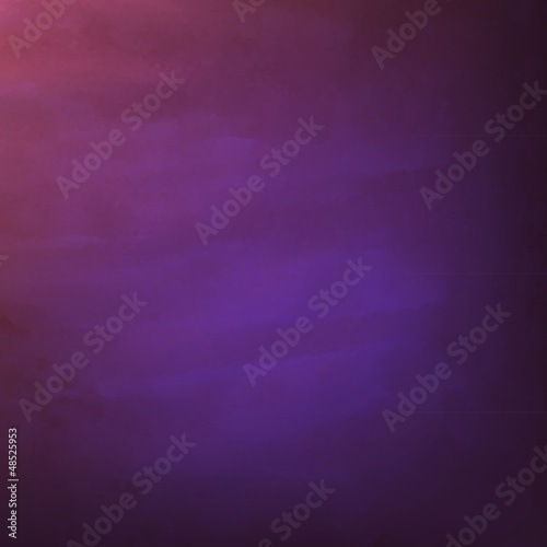 Purple Retro Background