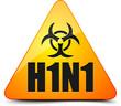 H1N1 Swine flu warning sign