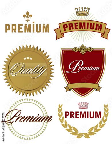 Premium  Abbildung