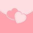 Tarjeta de corazón
