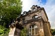 altes Haus - Altbau in Frankfurt - Wohnung
