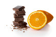 Chocolate and Orange