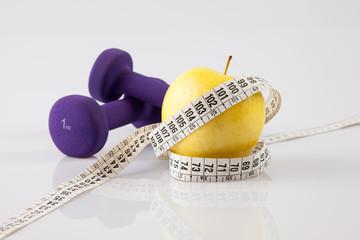 dieta ed esercizio