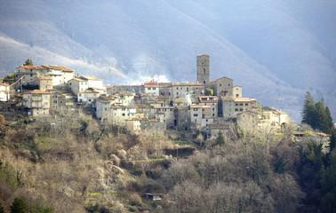 Crespole, Tuscany, Italy