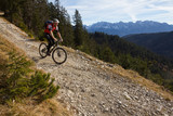 Mountainbiken GAP