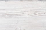 Fototapety Wooden texture, white wood background