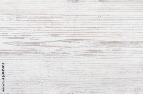 Foto op Aluminium Hout Wooden texture, white wood background