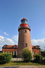 Kühlungsborn Leuchtturm Buk