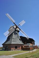 Brunshauptener Windmühle Kühlungsborn