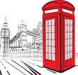 roleta: Sketch London City