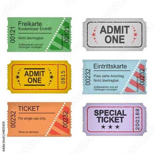 eintrittskarten v3 I