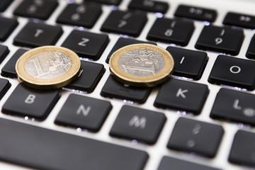 Zahlungsverkehr im Internet