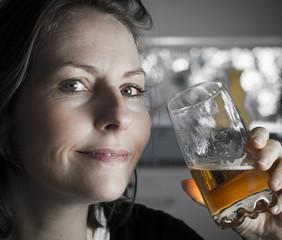 convivialité d'une bière