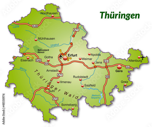 Bekjente Thüringen gratis