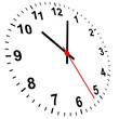 Uhr 3D