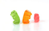 Gummy bear story 7 - crisis in marriage
