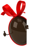 Fototapety Fun chocolate egg