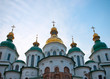 St. Sofia Cathedral in Kiev, Ukraine