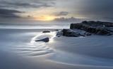 Fototapety Arctic coast