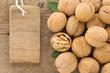 walnut and tag price