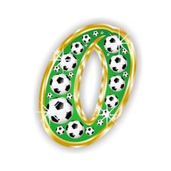 0 -FOOTBALL  NUMBER