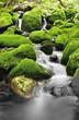 Fototapeten,wasser,seide,asturias,rivers