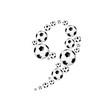 FOOTBALL, SOCCER ABC -