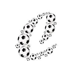 FOOTBALL, SOCCER ABC - C