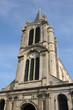 France, the church of Montfort l Amaury