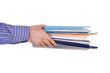 assigning paperwork