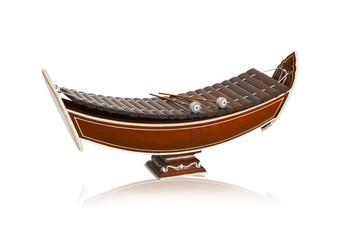 Thai wooden alto xylophone, Thai classical music instrument