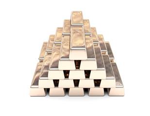 Reserve gold