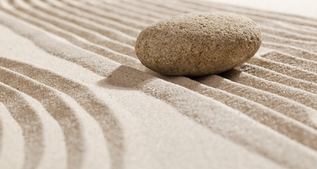 staying zen with obstacle in your way