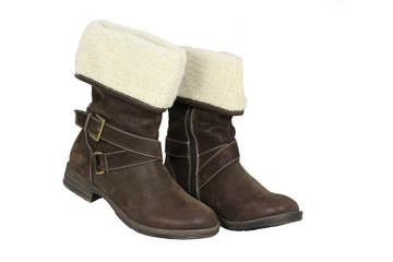 Damen Winterstiefel
