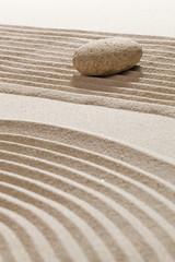 acquiring flexibility from zen attitude