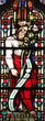 King Jesse , Saint Germain-l'Auxerrois church, Paris