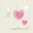 valentines day greeting card.eps