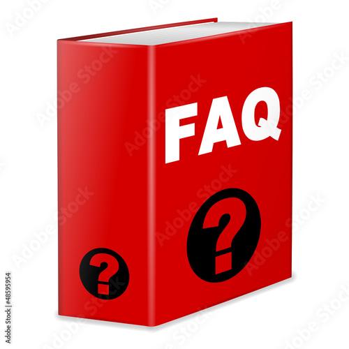 mappe faq I