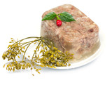 jellied meat