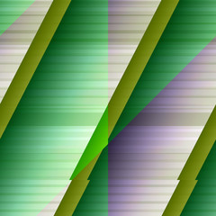Violet-green seamless striped pattern.