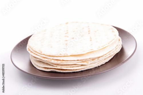 tacos bread