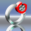 Logo Ring G