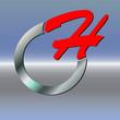 Logo H Ring