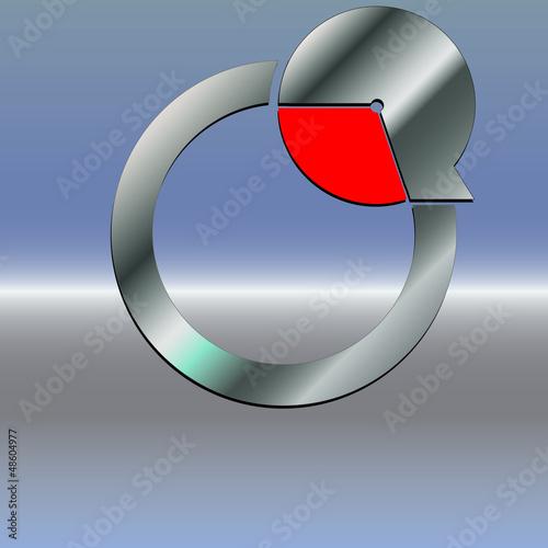 Logo Q Ring