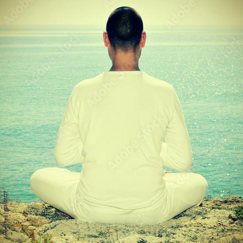 meditation - 48605127
