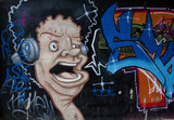 Graffiti 19 - 48606502