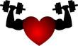 Starkes Herz